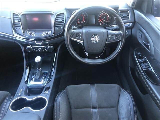 2014 Holden Commodore SV6 VF MY14 (Blue) for sale in Kenwick