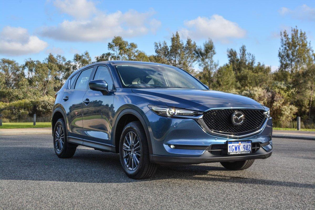 Kelebihan Mazda Cx 5 4X4 Perbandingan Harga