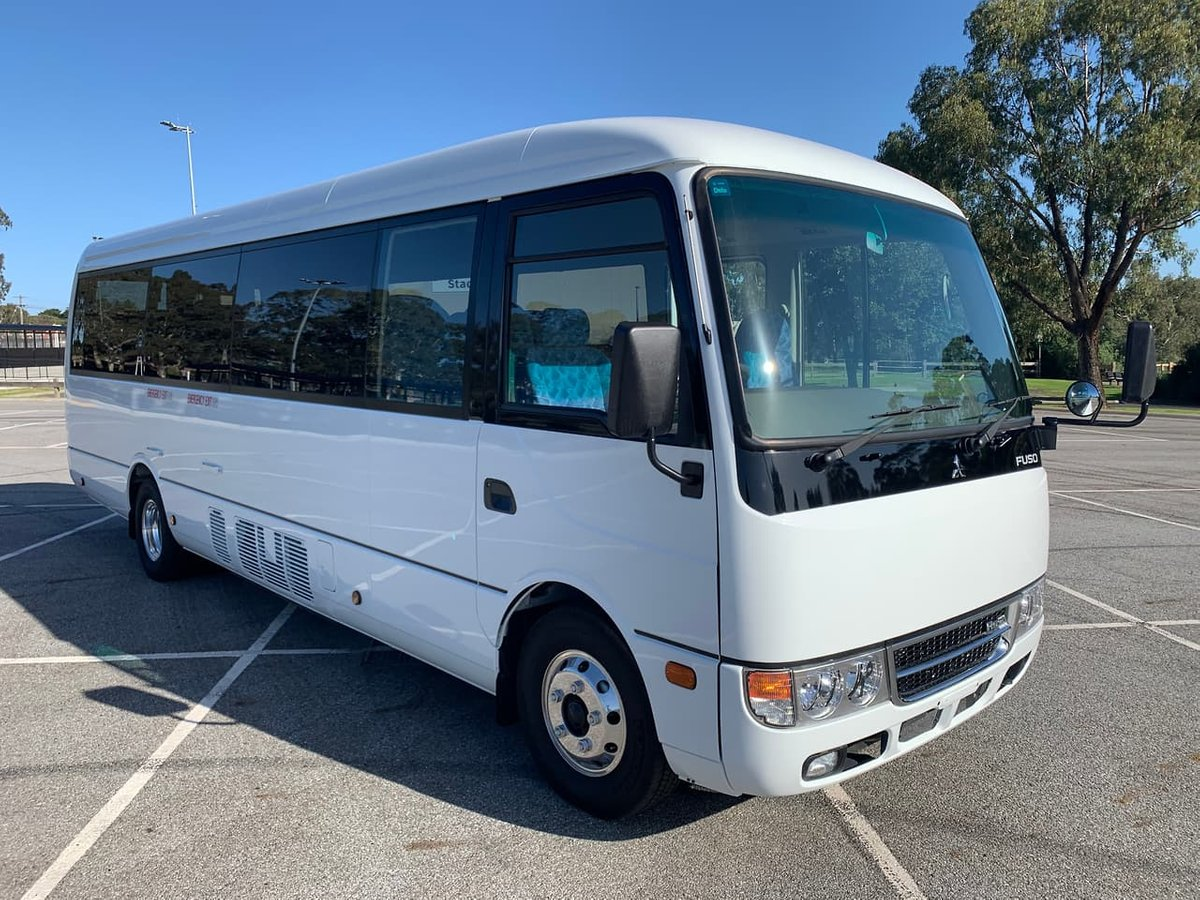 5 Fuso Rosa Deluxe Auto For Sale in Dandenong South at