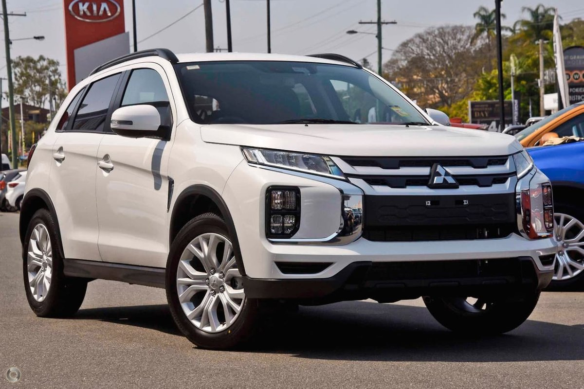 2020 Mitsubishi ASX LS XD MY20 For Sale in McGraths Hill ...