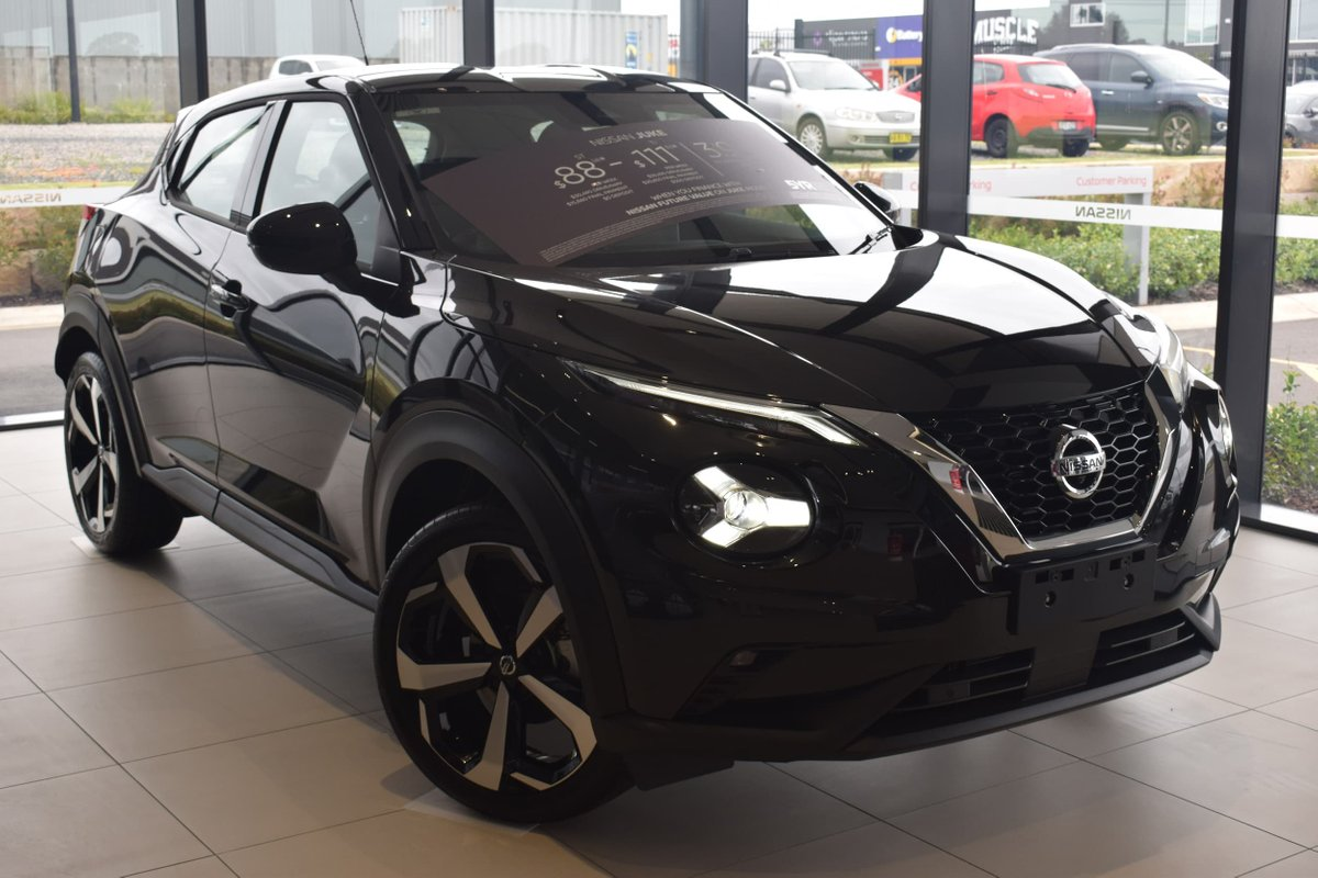 2020 Nissan Juke St L F16 For Sale In North Wyong Wyong Nissan