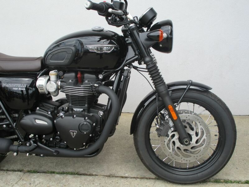2017 triumph bonneville t120 springwood triumph. Black Bedroom Furniture Sets. Home Design Ideas