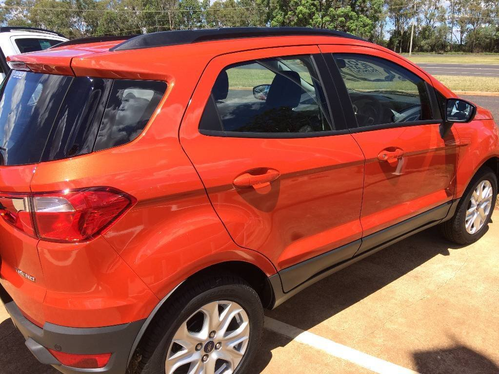 Ford ecosport 2016 2016 ford ecosport rendering suggests for Huston motors used cars