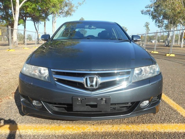 2007 Honda Accord Euro