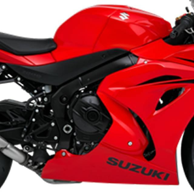 2017 Suzuki GSX-R1000 ABS Road (Red) for sale in Moorooka
