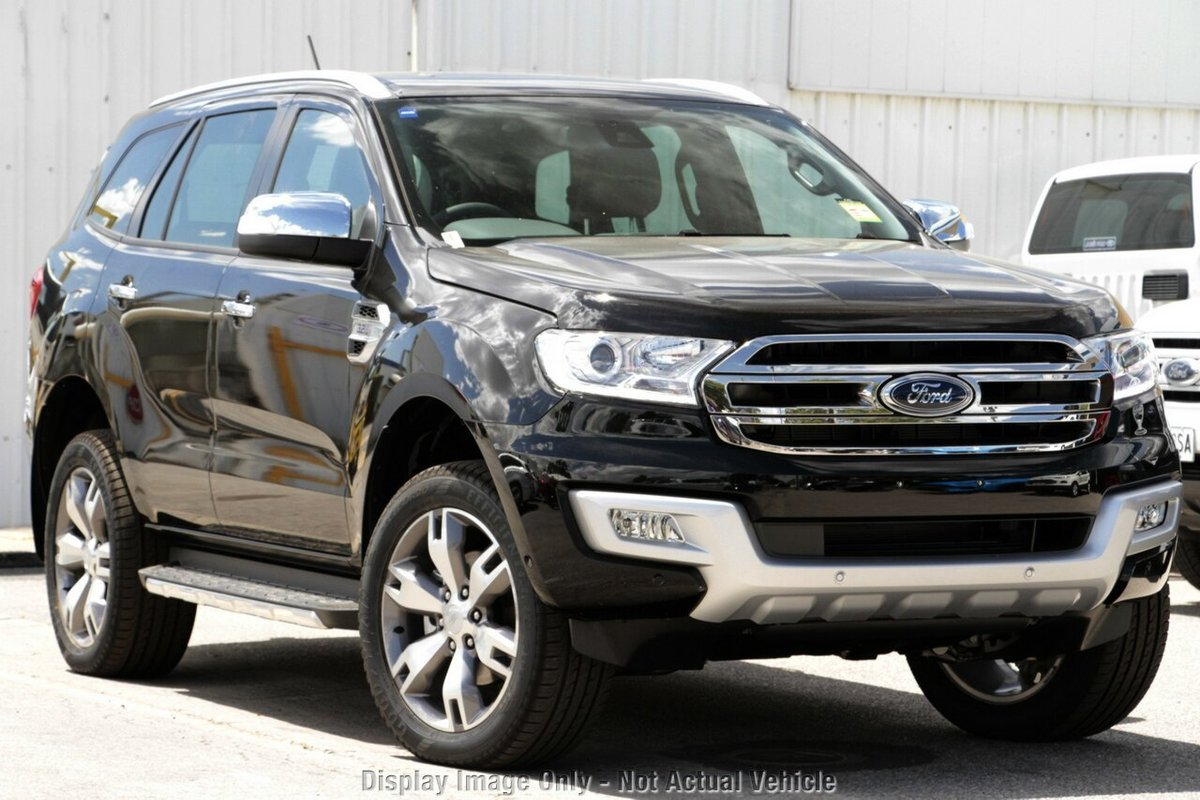 2018 Expedition Black >> 2017 Ford Everest Titanium Pictures to Pin on Pinterest - PinsDaddy