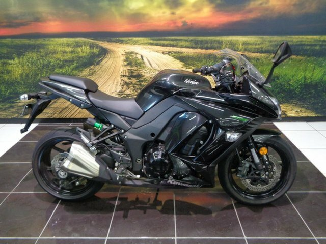 2017 Kawasaki Ninja 1000 (Black) for sale in Nerang - Ultimate ...