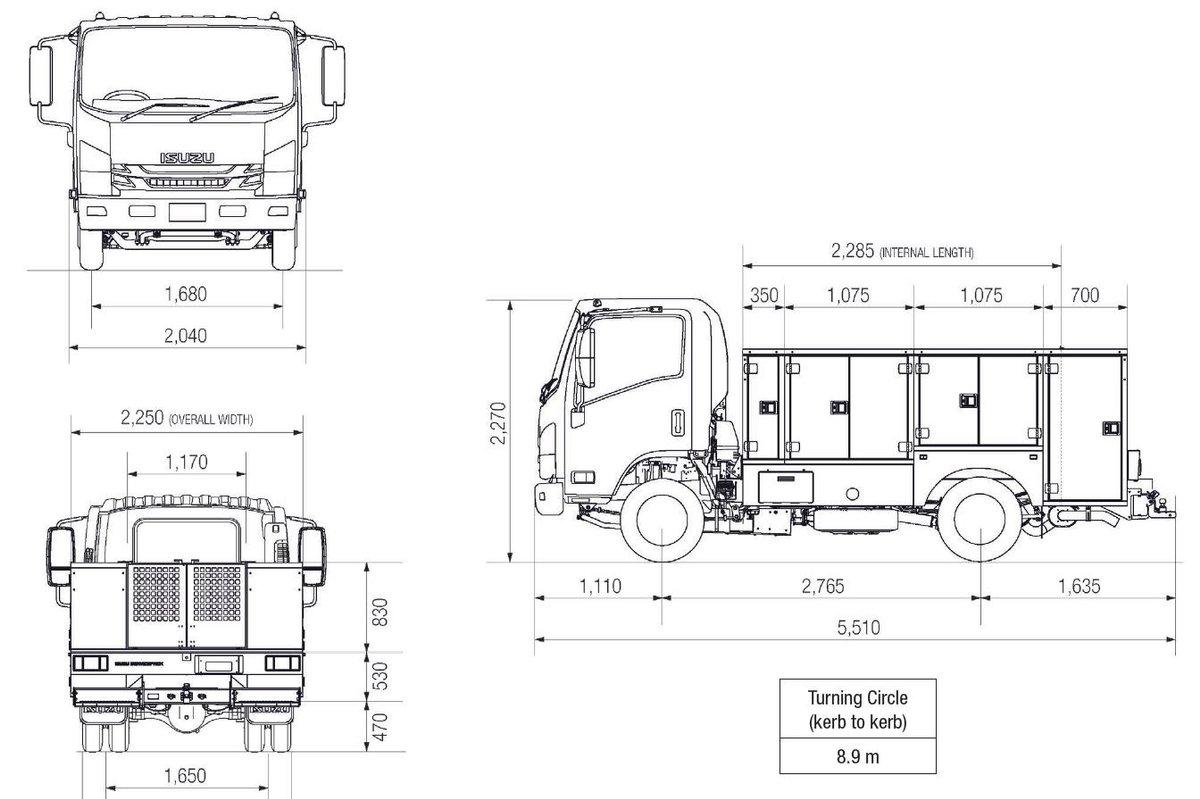2018 isuzu npr 45-155 servicepack pdf