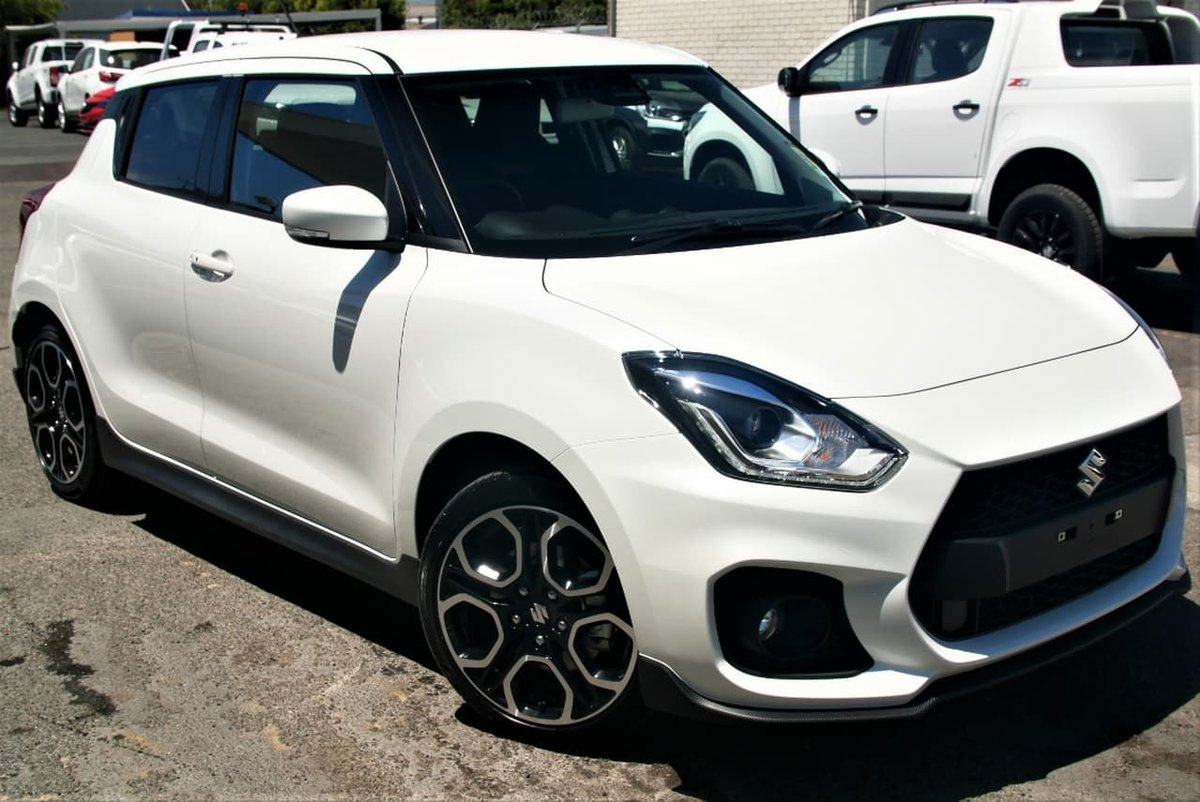 Suzuki Swift Sport Offers