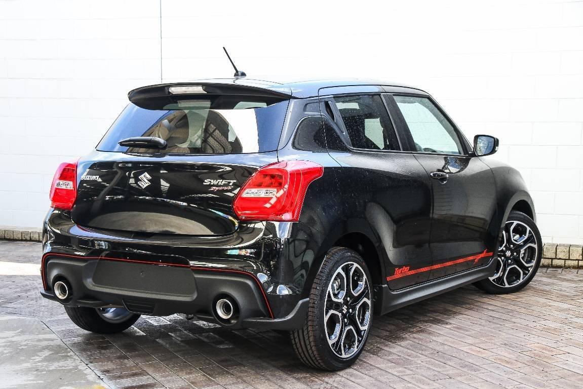 2018 Suzuki Swift Gardner Autos