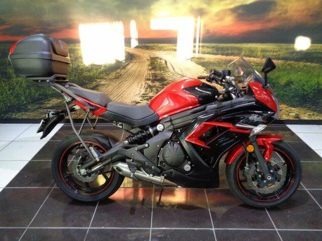 2016 Kawasaki Ninja 650L (Red) for sale in Nerang - Ultimate ...