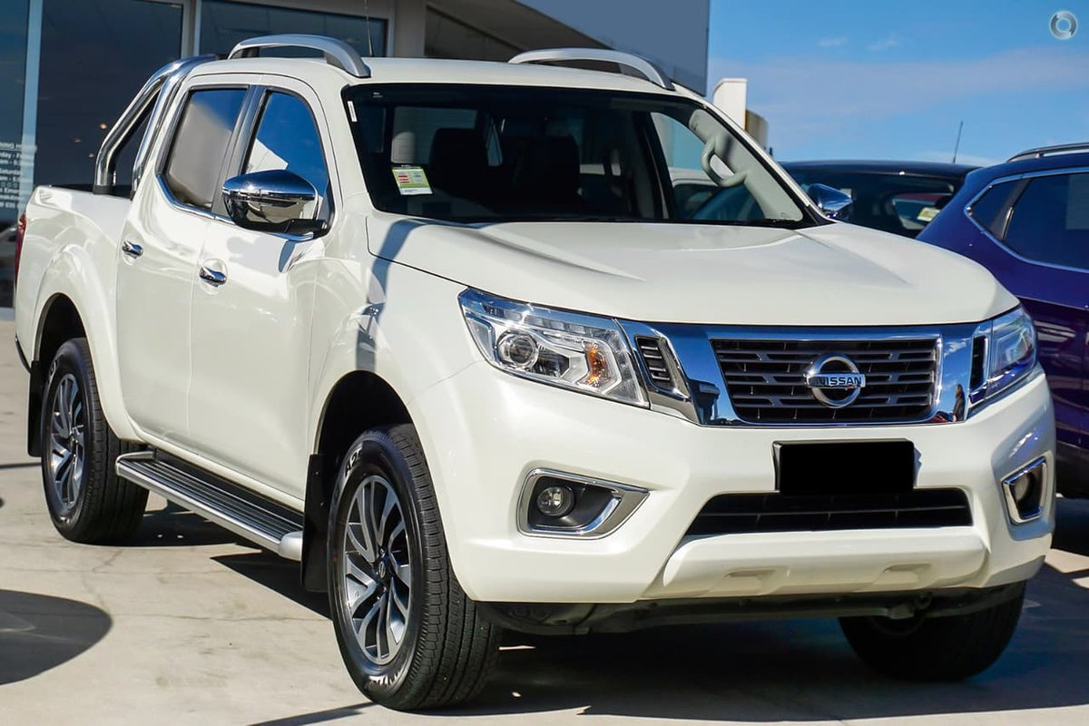 pennant hills nissan 2017 nissan navara st x d23 series 3 white for sale in pennant hills. Black Bedroom Furniture Sets. Home Design Ideas
