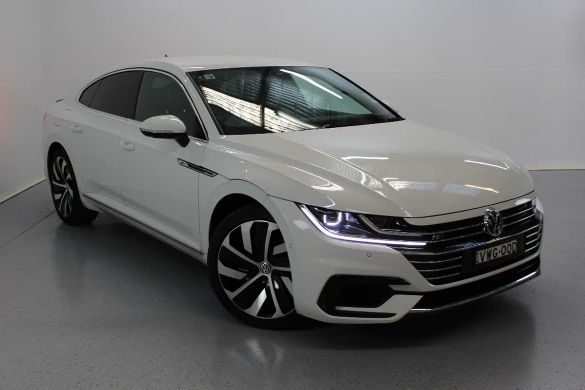 Volkswagen For Sale Near Me >> Central Coast Volkswagen - 2017 Volkswagen Arteon 206TSI R