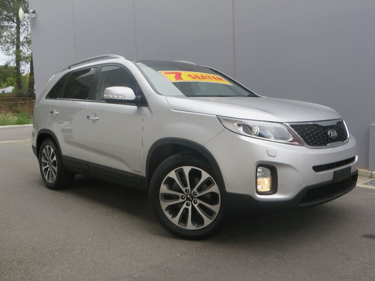 kia img sorento index of