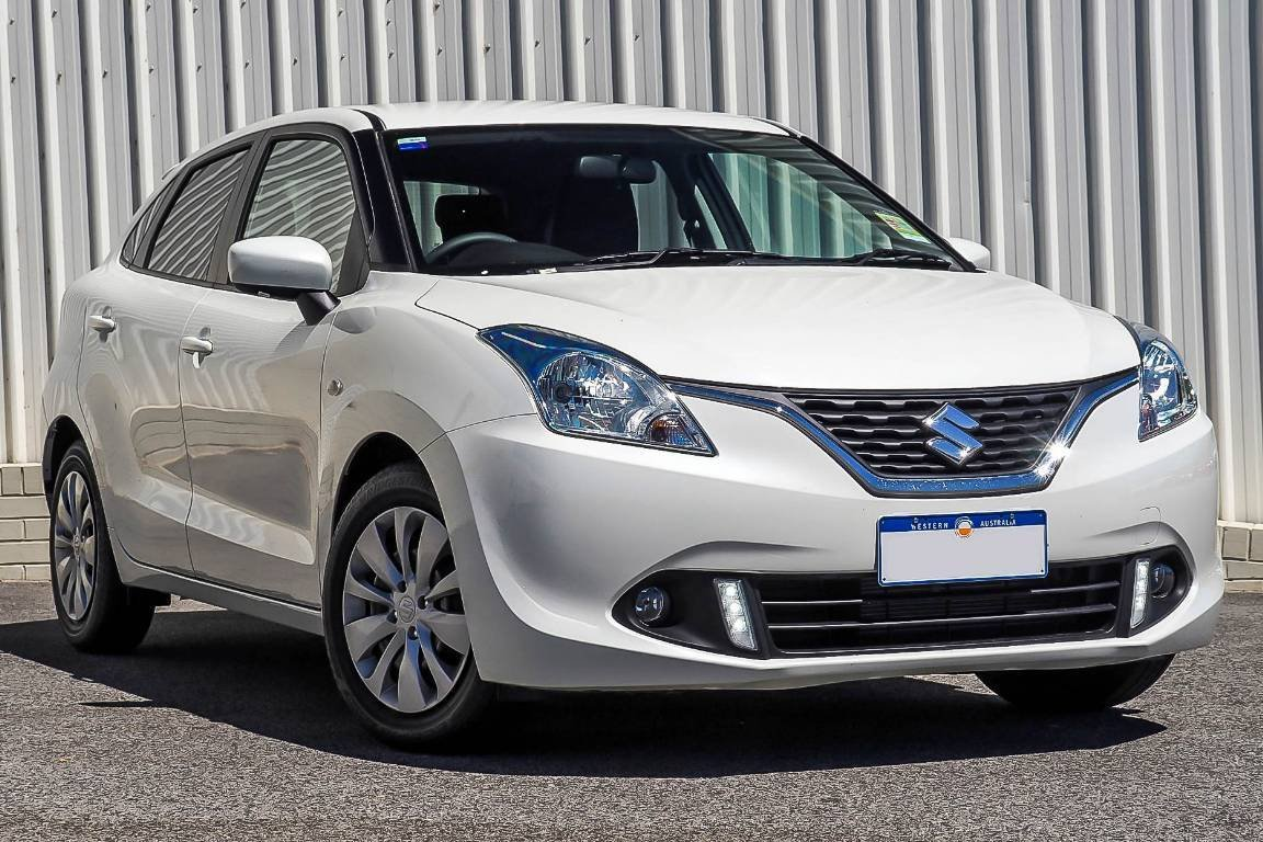 Suzuki Baleno Car Parts