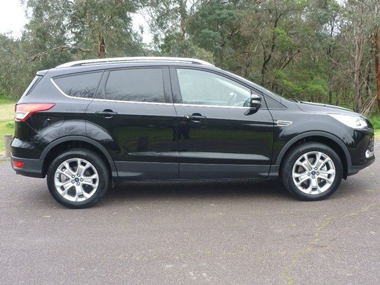 2015 ford kuga courtney patterson ford. Black Bedroom Furniture Sets. Home Design Ideas