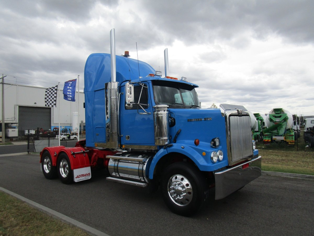 2005 Western Star 4864FX for sale in Laverton North at