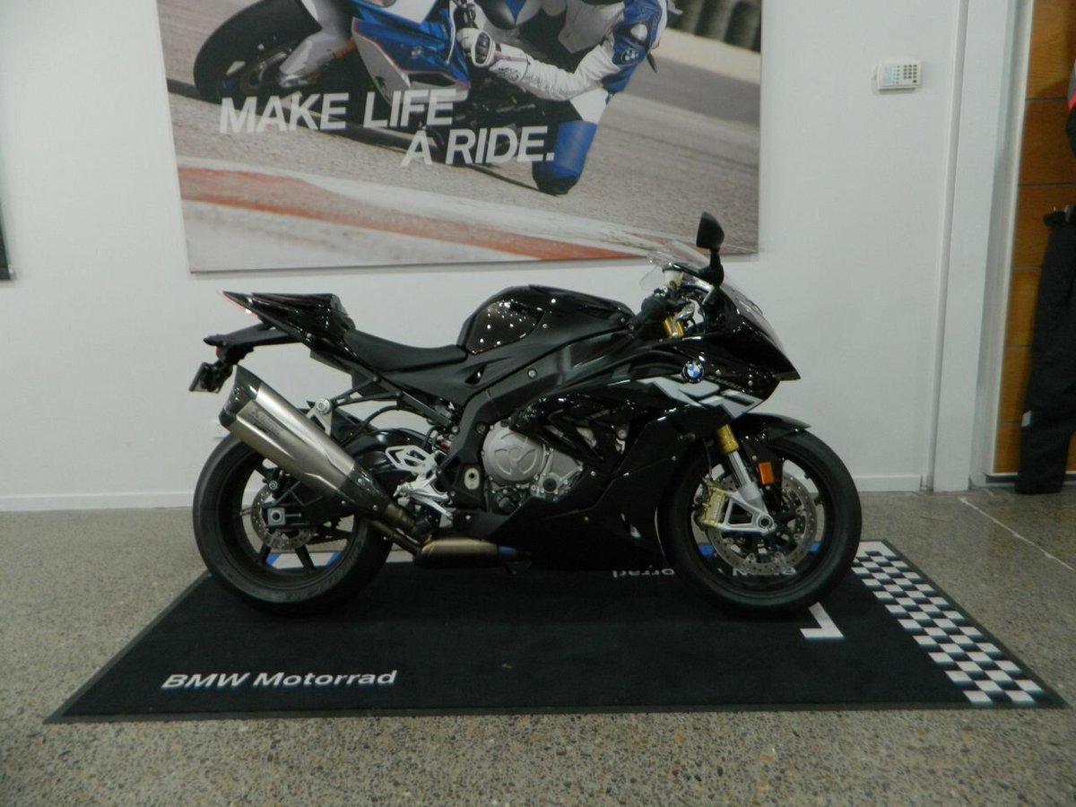 2018 Bmw S 1000 Rr For Sale At Teammoto Euro Springwood Gold Coast