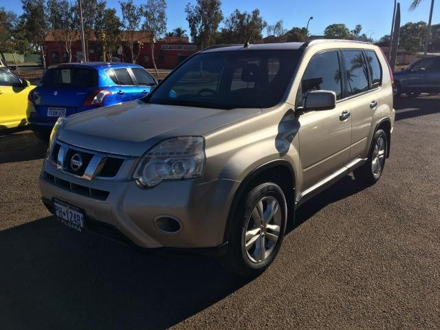 2012 nissan x trail pilbara nissan. Black Bedroom Furniture Sets. Home Design Ideas
