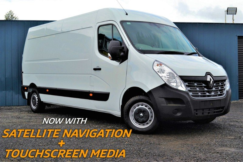 80535d7d01 2018 Renault Master MID Roof Long Wheelb X62