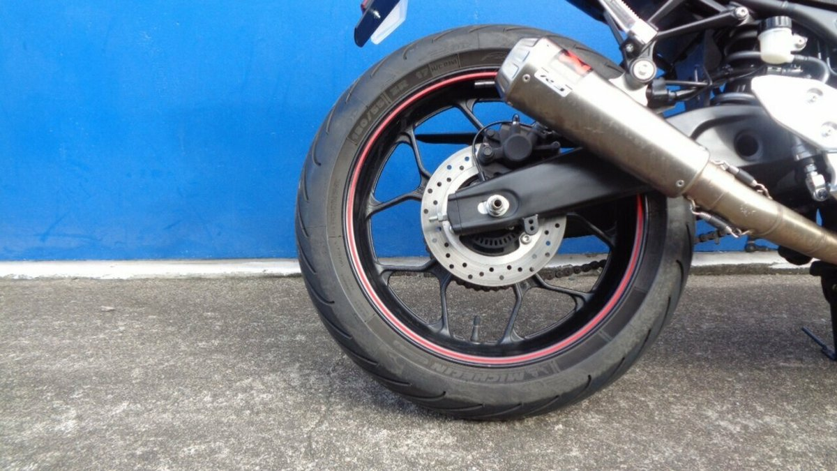 2015 Yamaha YZF-R3 ABS (Red) for sale at TeamMoto Yamaha Cairns