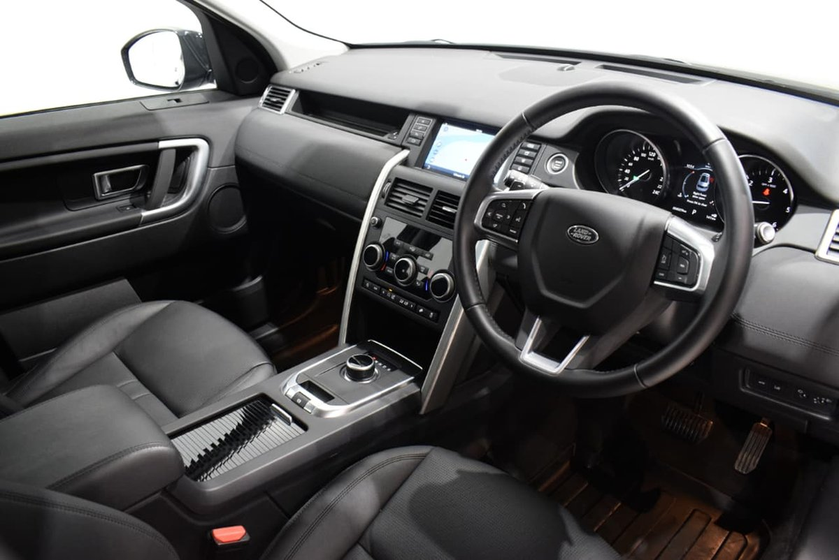 2018 Land Rover Discovery Sport Td4 110kw Se L550 My18 4x4
