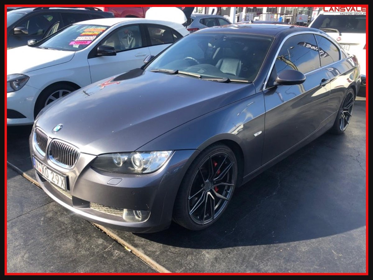 2006 BMW 335I E92 (Grey) for sale in Lansvale