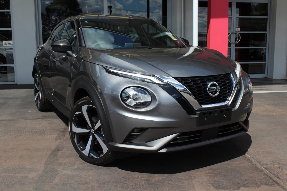 2020 Nissan Juke St L F16 For Sale In Toowoomba Armstrong Nissan