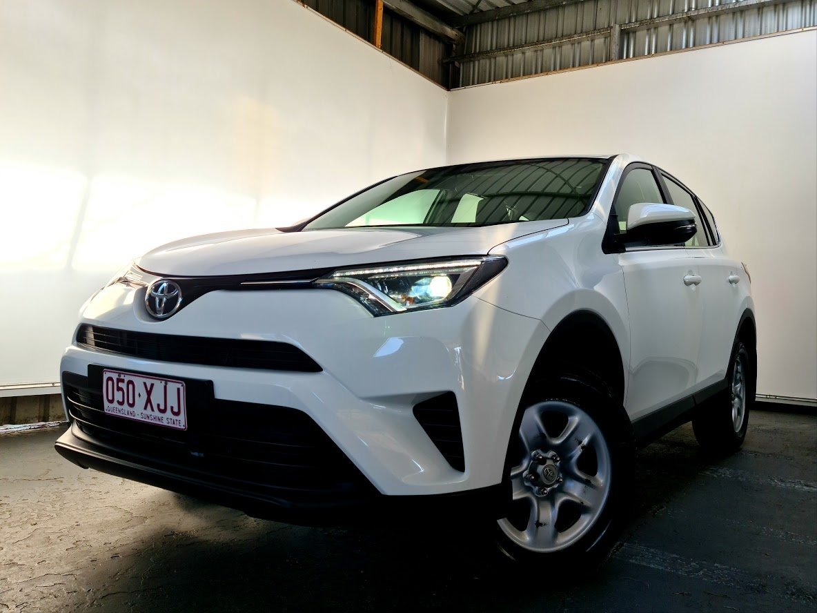 2017 toyota rav4 gx asa44r 4x4 on demand for sale in west eagle farm brisbane auto group brisbane auto group