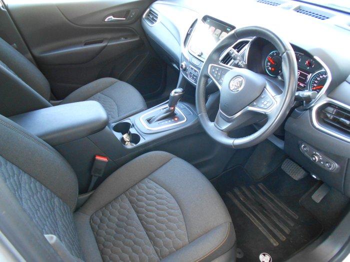 2018 Holden Equinox LT EQ MY18 SILVER