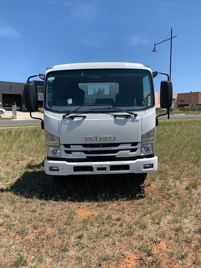 2019 Isuzu FRR 107-210 TIPPER