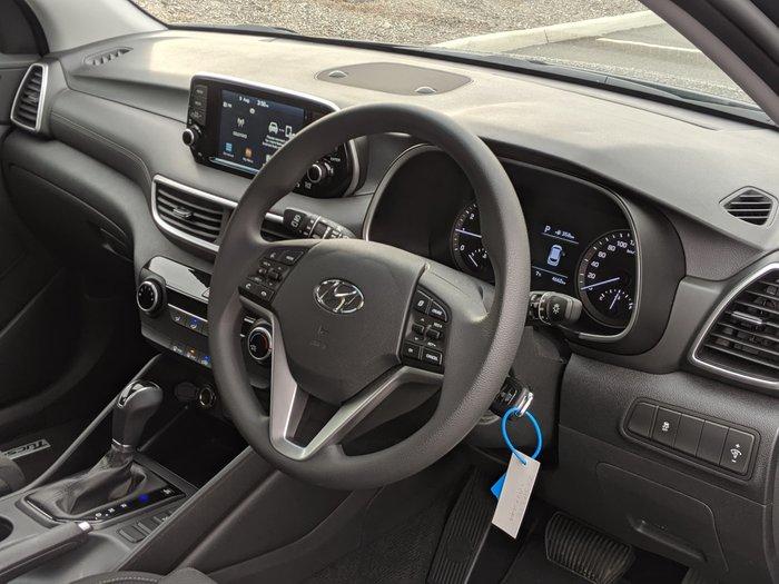 2019 Hyundai Tucson Go TL3 Grey