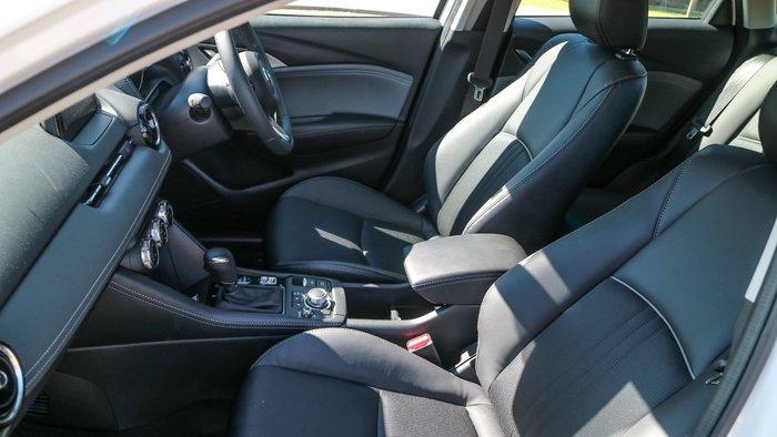 2019 Mazda CX-3 sTouring DK 4X4 On Demand White
