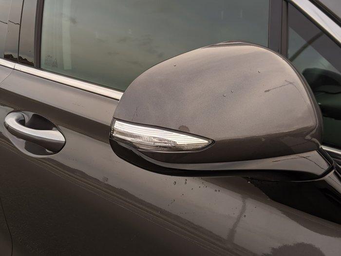 2019 Hyundai Santa Fe Elite TM MY19 4X4 On Demand Grey