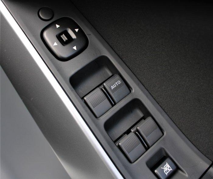 2018 Mazda BT-50 XTR UR 4X4 Dual Range null