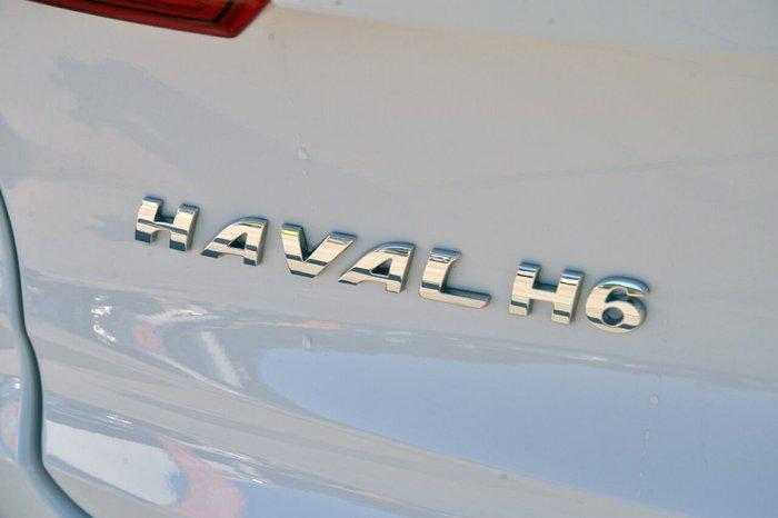 2016 Haval H6