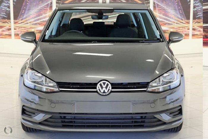 2019 Volkswagen Golf 110TSI Trendline 7.5 MY19.5 Grey