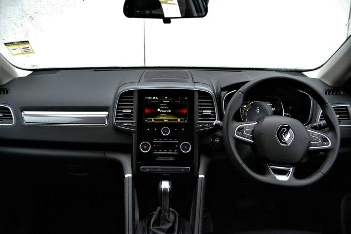 2019 Renault Koleos Formula Edition HZG GREY METALLIC