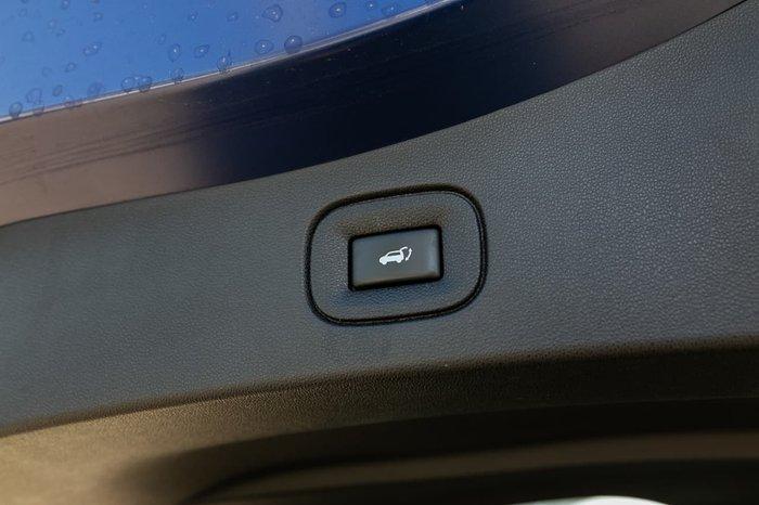 2016 Renault Koleos Intens HZG Four Wheel Drive Blue