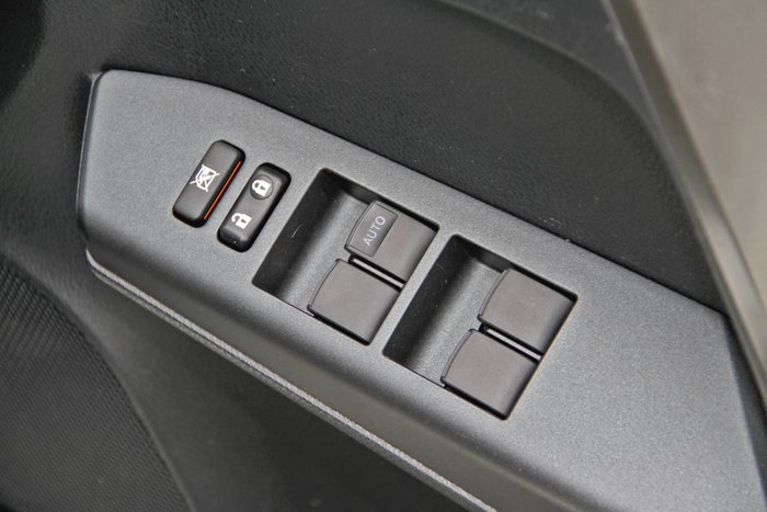 2017 Toyota RAV4 GX ASA44R 4X4 On Demand White