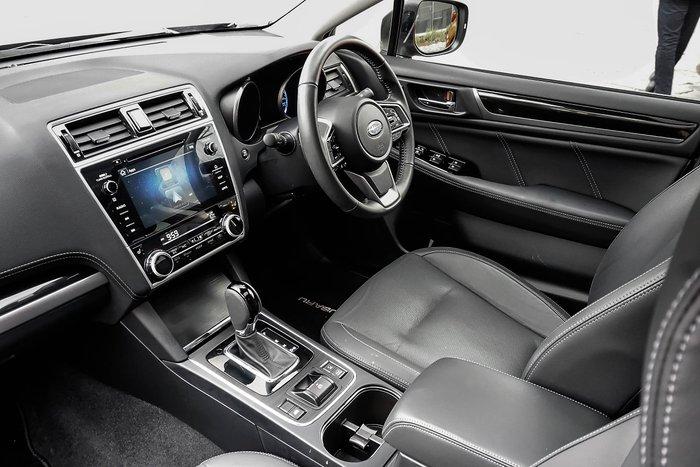 2018 Subaru Outback 2.5i Premium 5GEN MY18 Four Wheel Drive Brown
