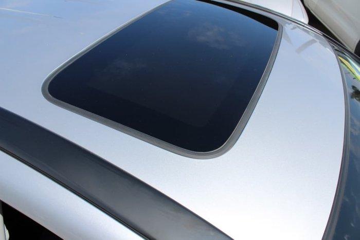 2010 Honda CR-V Luxury RE MY10 4X4 On Demand Silver