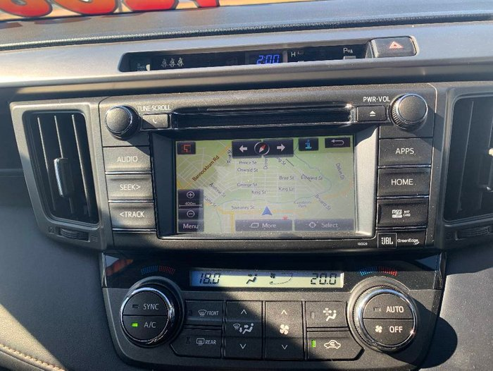 14 Toyota RAV4