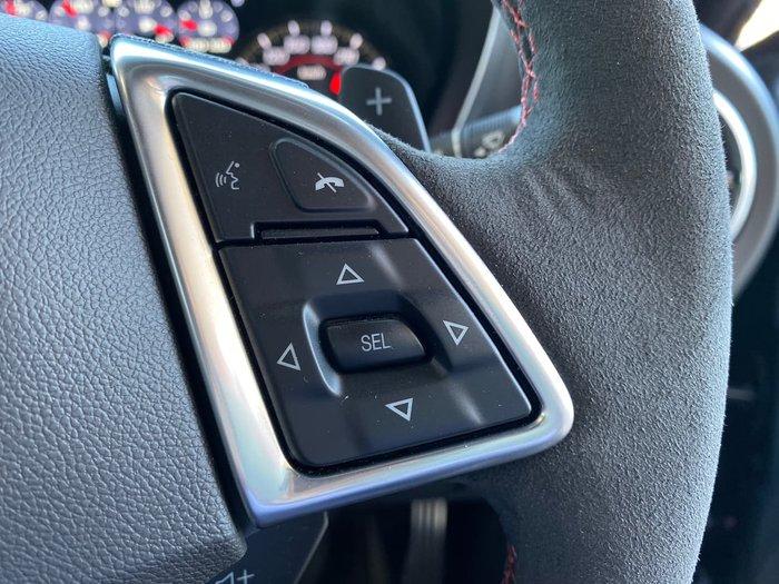 2019 Chevrolet Camaro ZL1 MY19 Grey