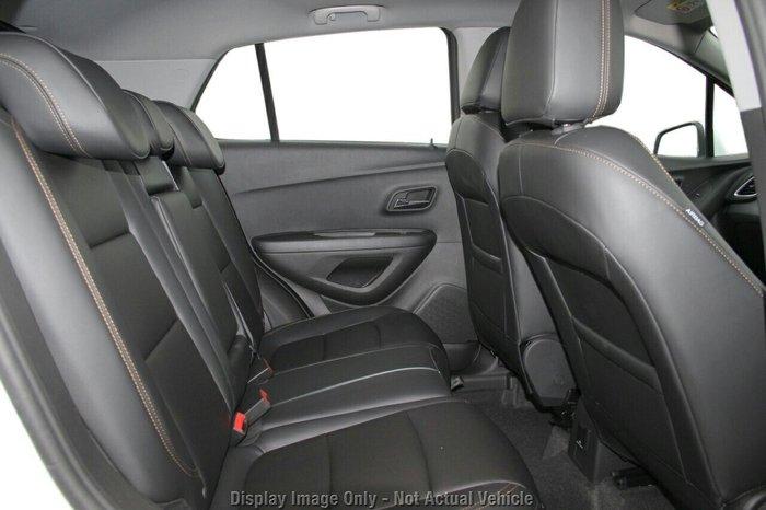 2019 Holden Trax