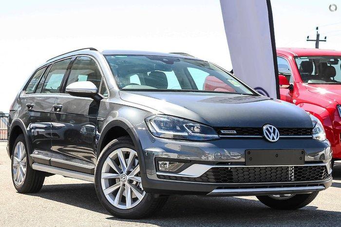 2019 Volkswagen Golf Alltrack 132TSI Premium