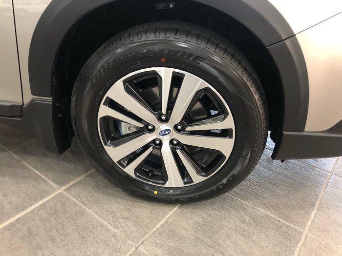 2019 Subaru Outback 2.0D Premium 5GEN MY19 Four Wheel Drive Brown