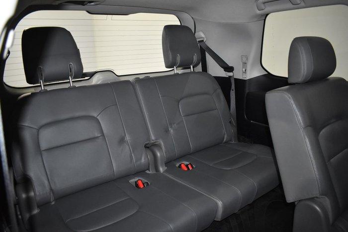 2012 Toyota Landcruiser Altitude VDJ200R MY12 4X4 Constant Silver