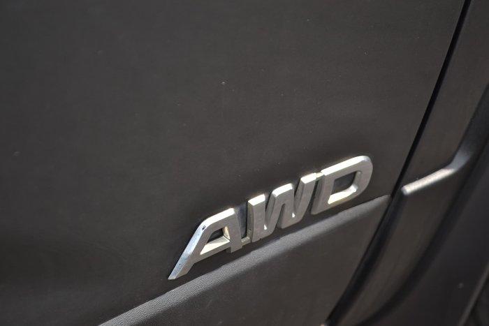 2012 Kia Sorento Si XM MY13 4X4 On Demand Grey