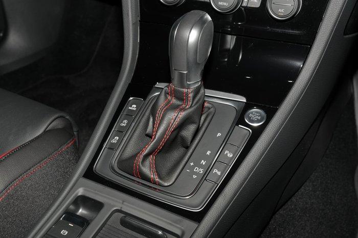 2019 Volkswagen Golf GTI 7.5 MY19.5 White